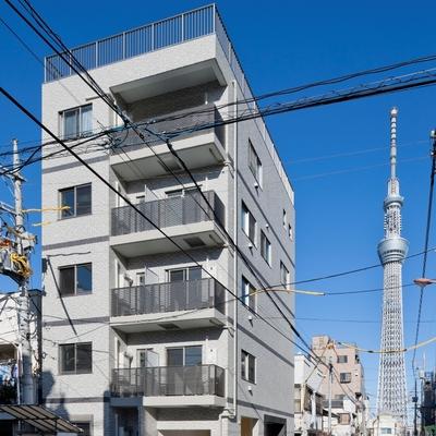 施工事例「ロシェ錦糸町(墨田区)」のサムネイル画像