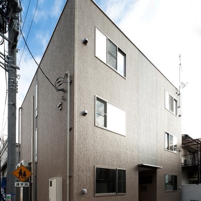 施工事例「CASA_HERMOSA東長崎(豊島区)」のサムネイル画像