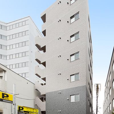 施工事例「ジェムストーン高田馬場(新宿区)」のサムネイル画像