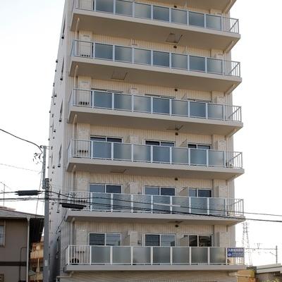 施工事例「リバーサイド綾瀬Ⅱ(足立区)」のサムネイル画像