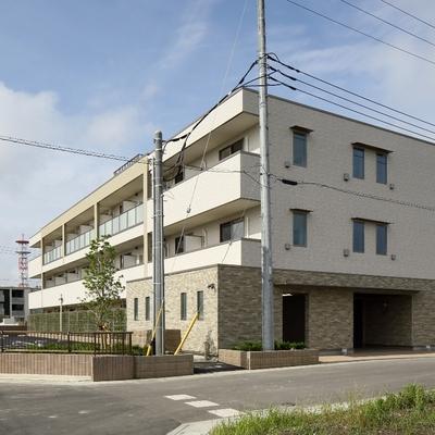 施工事例「ラ・スタジオーネ(埼玉県越谷市)」のサムネイル画像