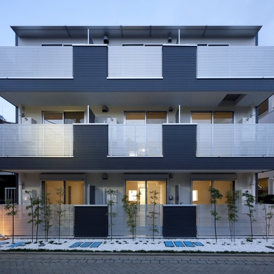 施工事例「Stsマンション(足立区)」のサムネイル画像