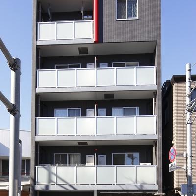 施工事例「アルページュ ヒライ(江戸川区)」のサムネイル画像