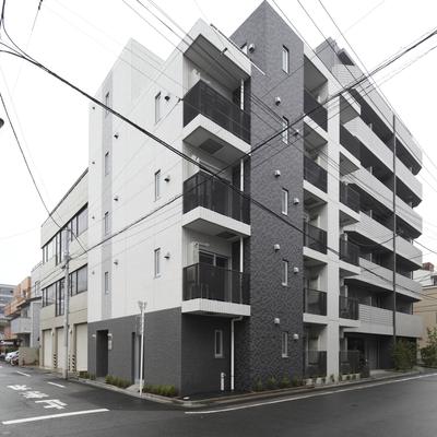 施工事例「リベルテ・スカイツリー・イースト(墨田区)」のサムネイル画像