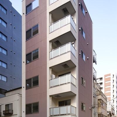 施工事例「八丁堀佐野ビル(中央区)」のサムネイル画像