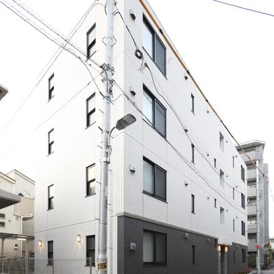 施工事例「レジデンストーキョー大森西(大田区)」のサムネイル画像