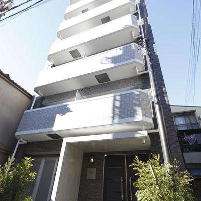 施工事例「リベルテ・スカイツリー・ウェスト(墨田区)」のサムネイル画像