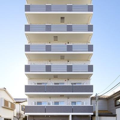 施工事例「エスパシオ綾瀬(足立区)」のサムネイル画像