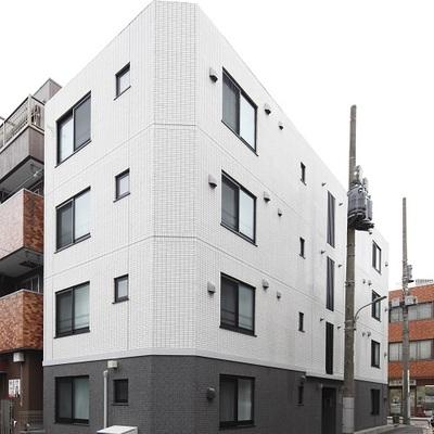 施工事例「レジデンストーキョー大森東(大田区)」のサムネイル画像