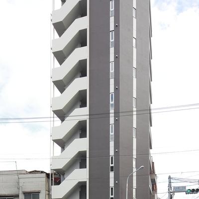 施工事例「ONE三ノ輪(台東区)」のサムネイル画像