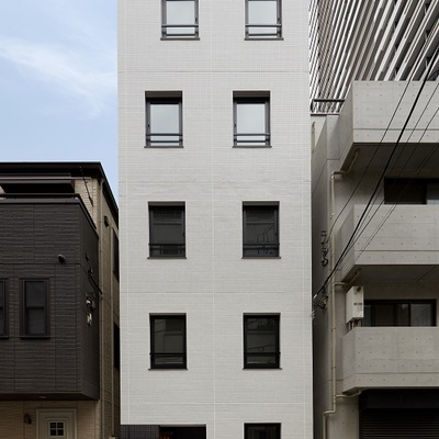 施工事例「the GINZA east(中央区)」のサムネイル画像