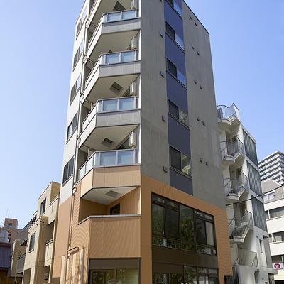 施工事例「Liberta Ginza east」のサムネイル画像