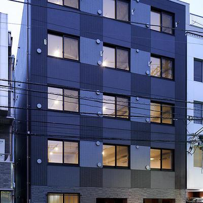 施工事例「COMPOSITE Kameido east(江東区)」のサムネイル画像
