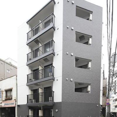 施工事例「RESIDENCE TOKYO江戸川橋(新宿区)」のサムネイル画像