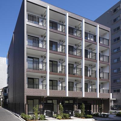 施工事例「ハーモニーレジデンス東京サウスゲート(大田区)」のサムネイル画像