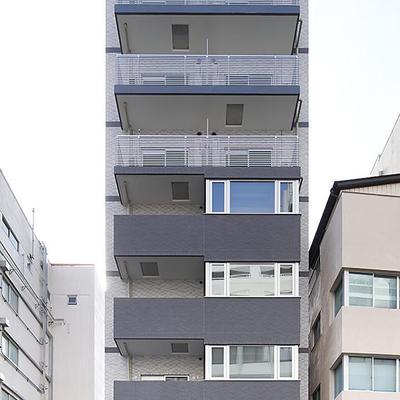 施工事例「La Viento東上野(台東区)」のサムネイル画像