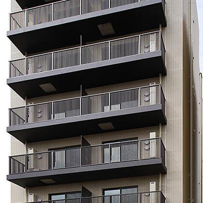 施工事例「VERXEED SHIN-OHASHI」のサムネイル画像