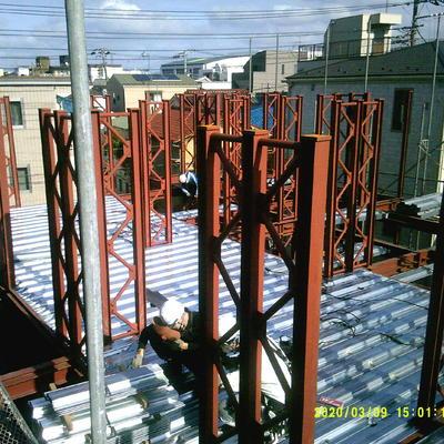 施工事例「狭小地対応TCEG工法(足立区日ノ出町)」のサムネイル画像