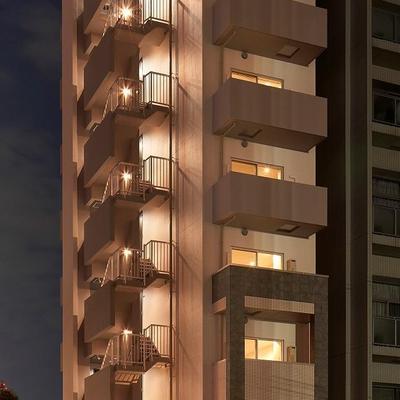 施工事例「REGALO芝浦」のサムネイル画像
