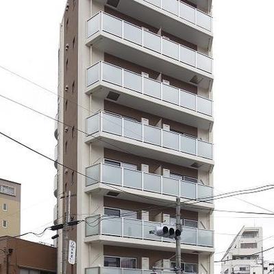 施工事例「フィアル ド シャローム千束(台東区)」のサムネイル画像