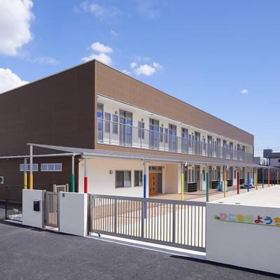 施工事例「幼稚園(埼玉県)」のサムネイル画像