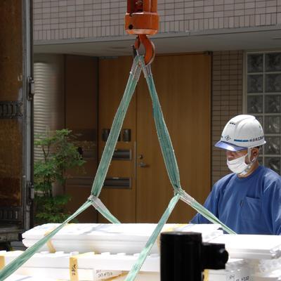 施工事例「建築中! 内外断熱RC造」のサムネイル画像