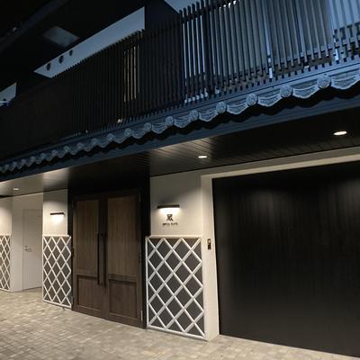 施工事例「senju 蔵(足立区千住)」のサムネイル画像