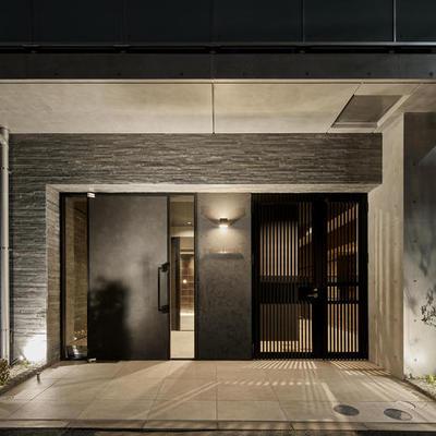 施工事例「K BRIDGE ASAKUSA」のサムネイル画像