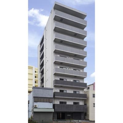 施工事例「東京国際語学院 TS 5th building」のサムネイル画像