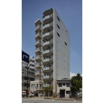 施工事例「Lumi Etoile 南千住」のサムネイル画像