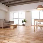 コラム「気密とマンション」のサムネイル画像