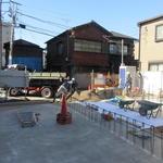 コラム「施工中!内外断熱(両断熱)鉄筋コンクリート造」のサムネイル画像