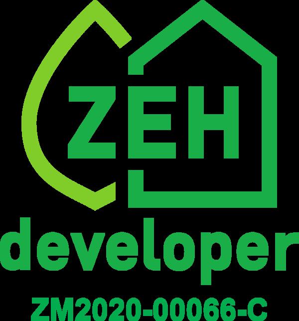 ZEHデベロッパーロゴ(登録番号付)背景透明.png